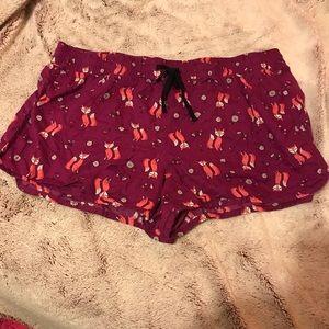 Other - Pajama shorts